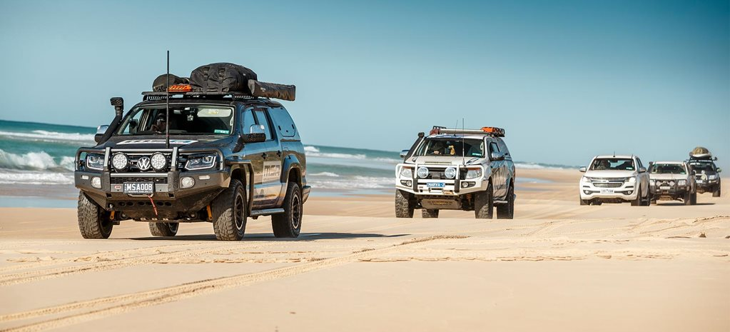 4x4 Adventure Series South-East Queensland part 2 feature