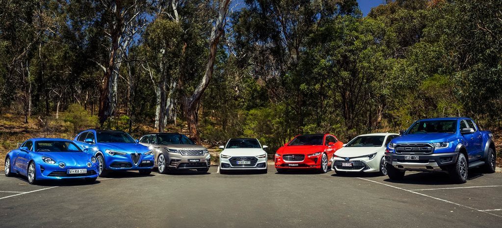 WhichCar Style Awards 2019 – the Contenders