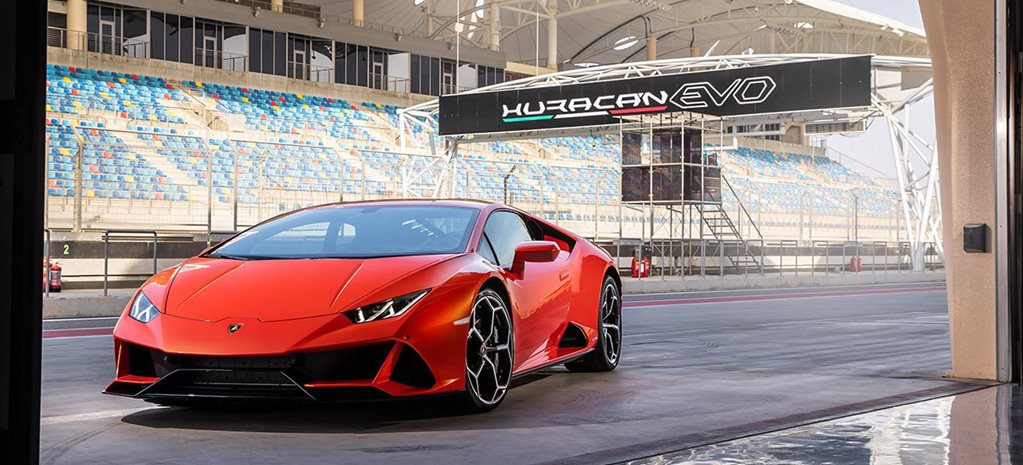 Six Cool 2019 Lamborghini Huracan Evo Features