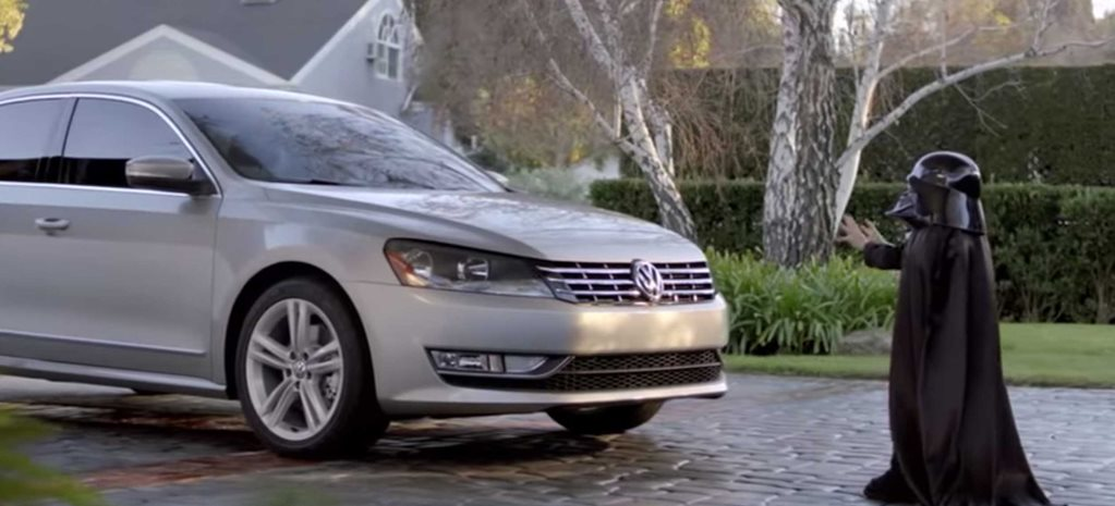 Ten of the best modern classic Super Bowl car commercials