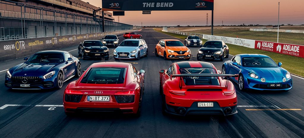 Performance Car of the Year 2019 revealed news