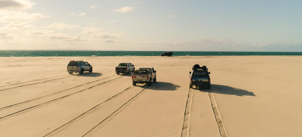 South-east Queensland episode 1 4x4 Adventure Series feature