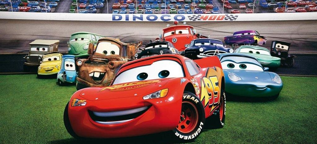 Cars 2 2011 Ripper Car Movies