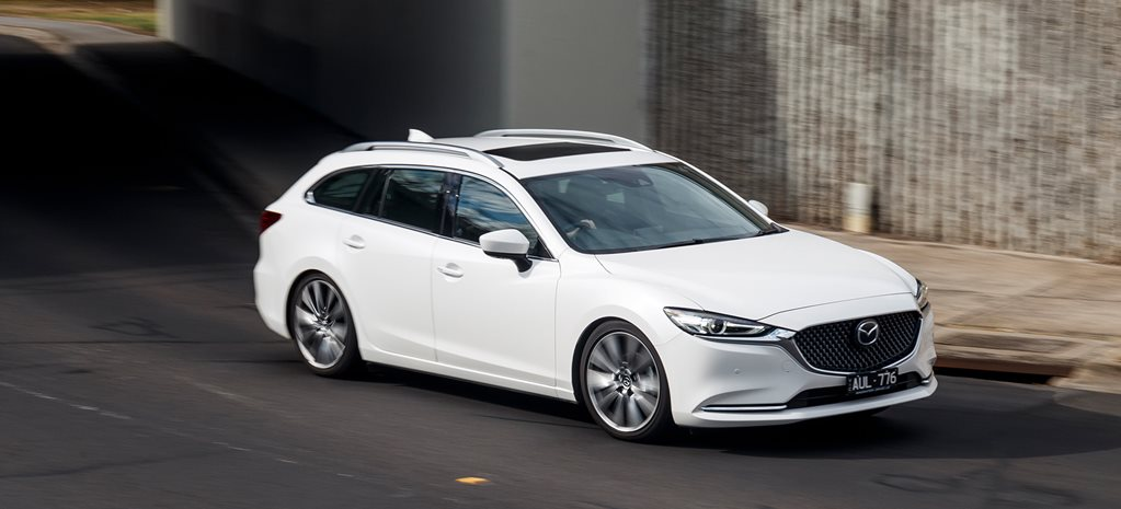 2018 Mazda 6 Atenza wagon long-term review, part three