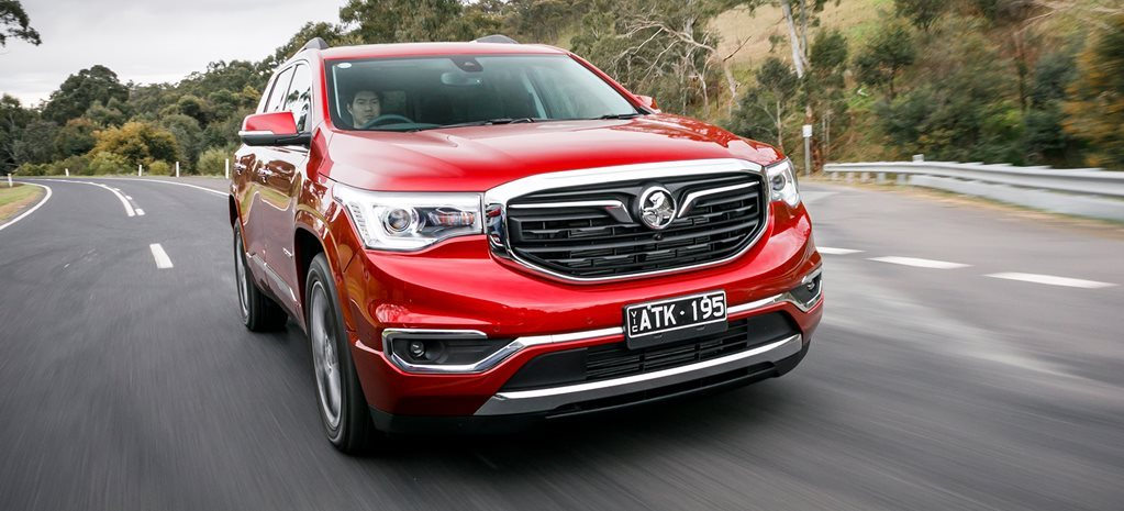 Holden beats Toyota to top customer satisfaction survey