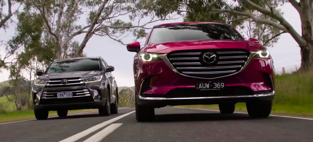 WhichCar TV Episode 3: Holden Acadia vs Rivals