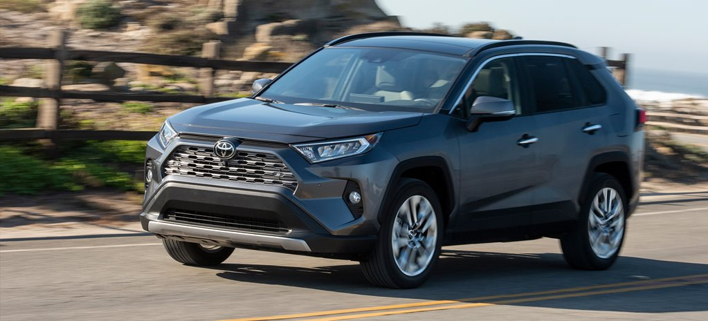 2019 Toyota RAV4 range to boast 11 variants, advanced safety