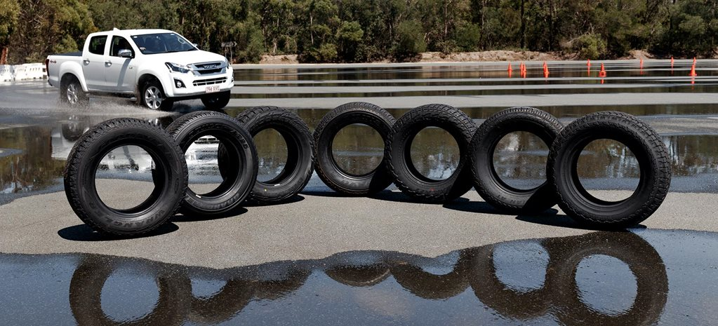 4x4 Tyre Test 2019 WINNER feature
