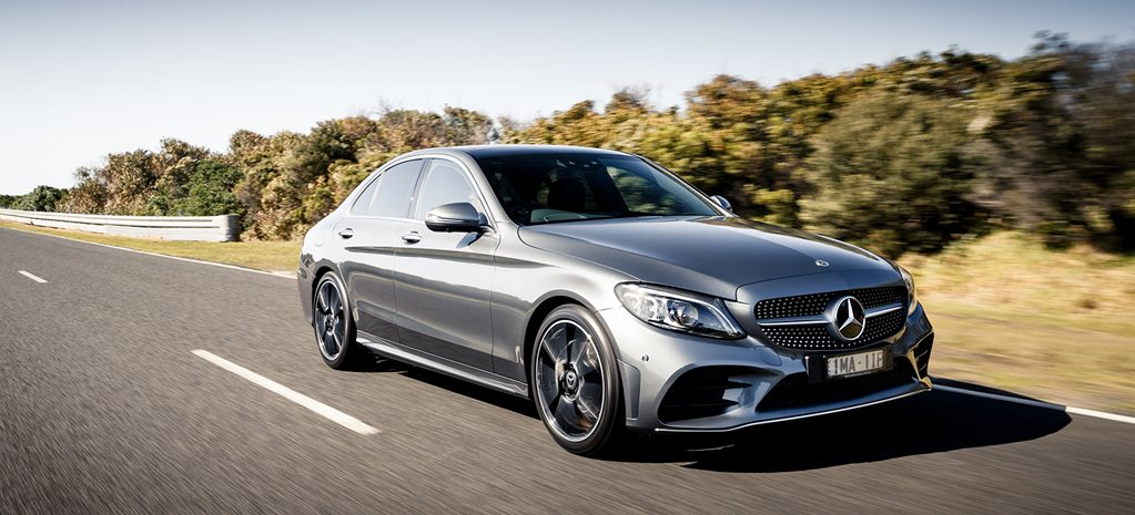 Mercedes Benz C Class Review Price And Features Australia