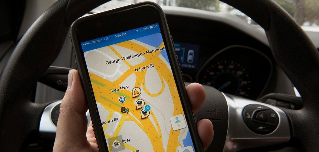 Aussie police unfazed by cop-dodging Wayz map app