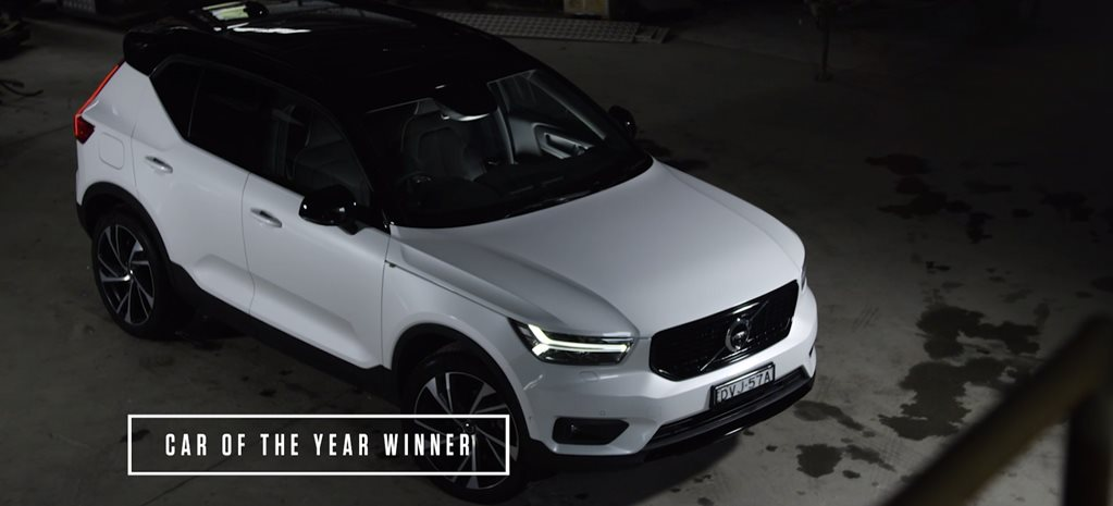 2019 Wheels Car of the Year Winner announced