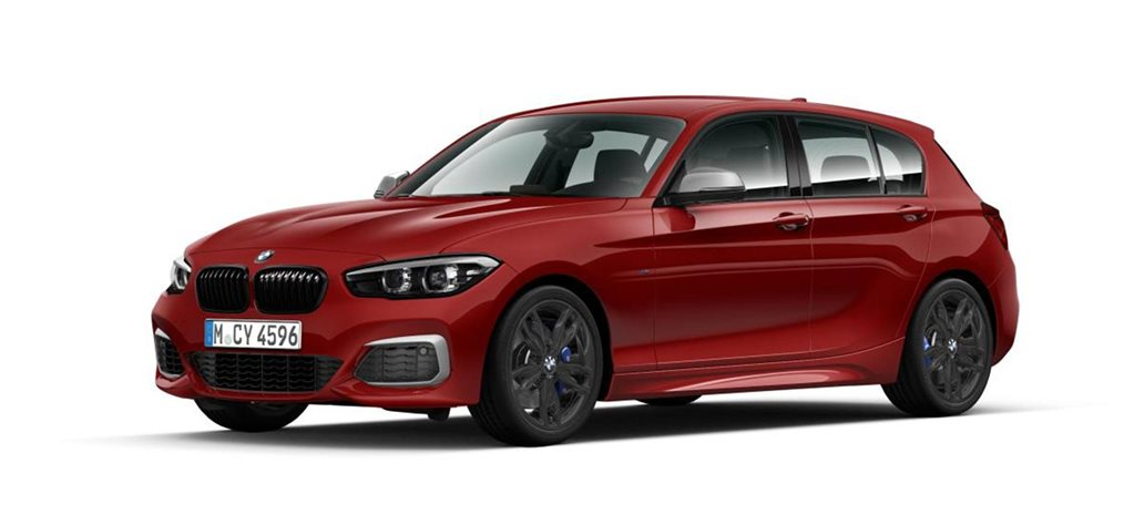 BMW M140i Finale Edition revealed news