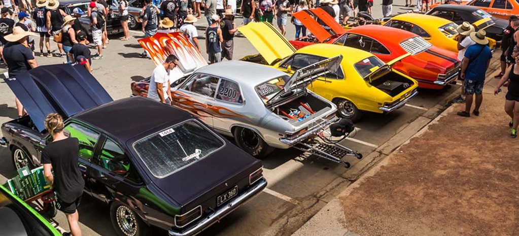 ACT Government sizes up Summernats site for redevelopment