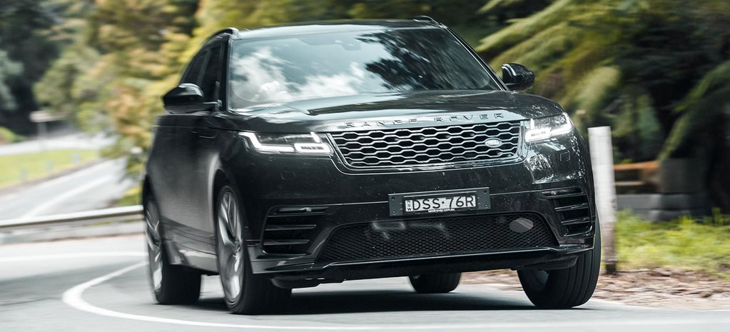 2019 Range Rover Velar P380 review