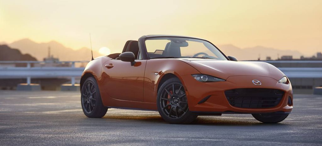 Our favourite Mazda MX-5 specials