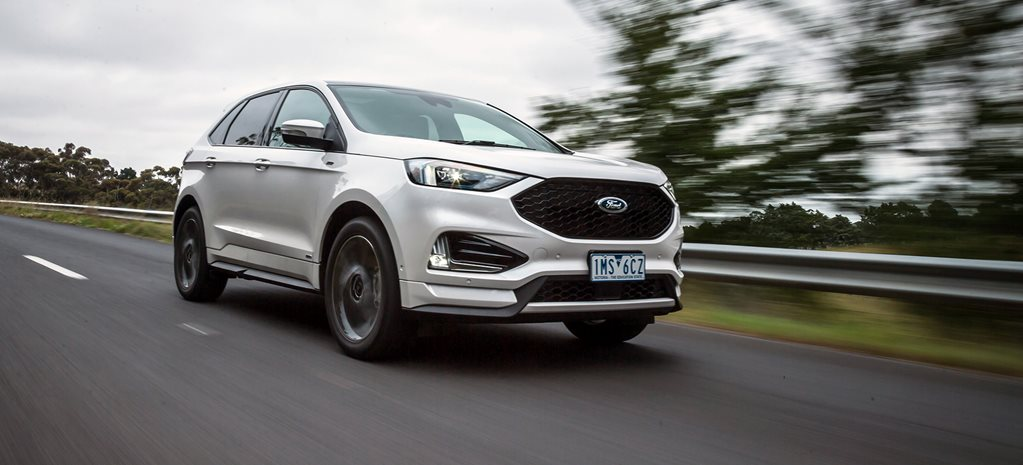 2019 Ford Endura ST-Line quick review