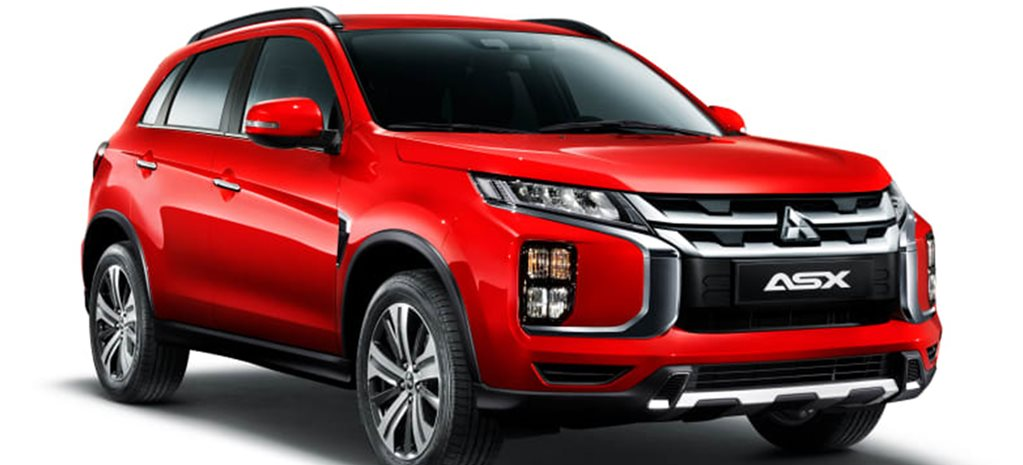 Why the heck does Australia love the Mitsubishi ASX?