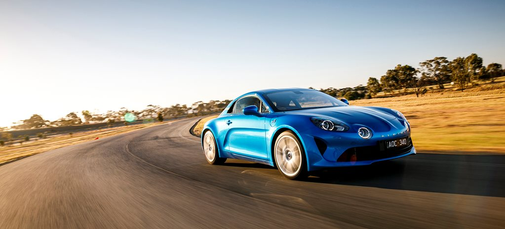 Alpine A110: Five of the best and worst features