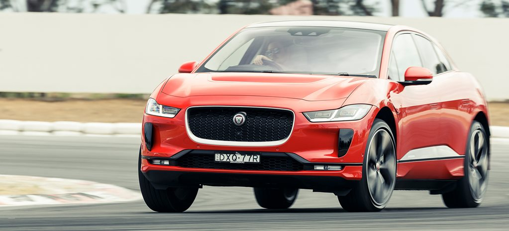 2019 Jaguar I-Pace review: EV Megatest