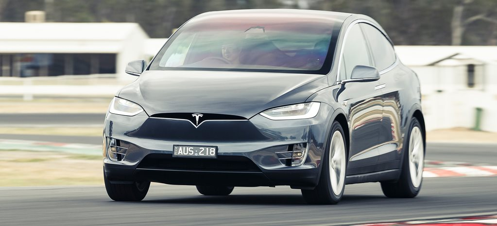 2019 Tesla Model X 100D review: EV Megatest