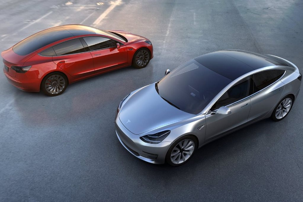 Is the Tesla Model 3 a best-selling dud?