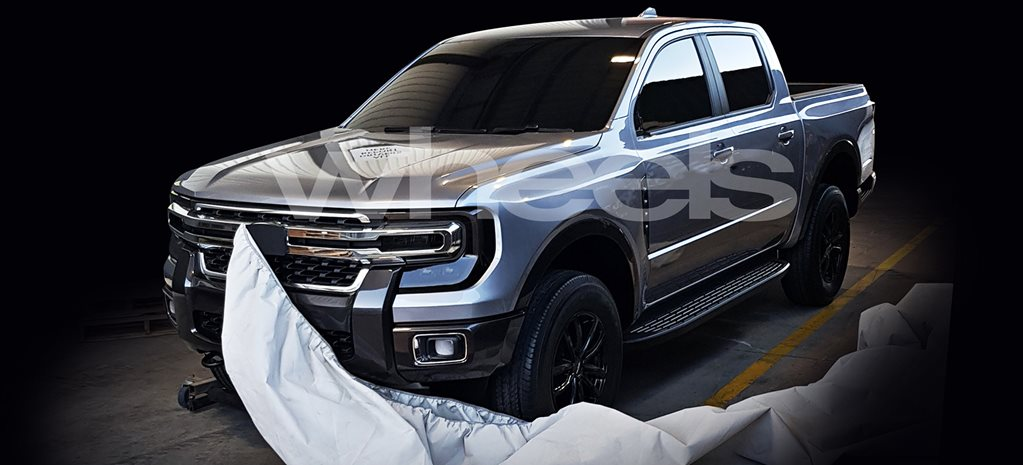 2021 ford ranger  this is definitely it