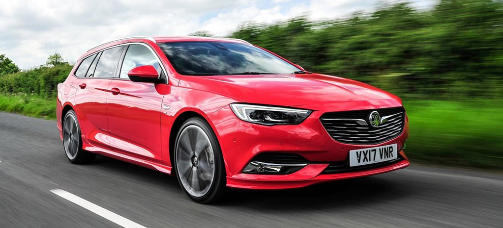Vauxhall and Opel enjoy profits after split with GM