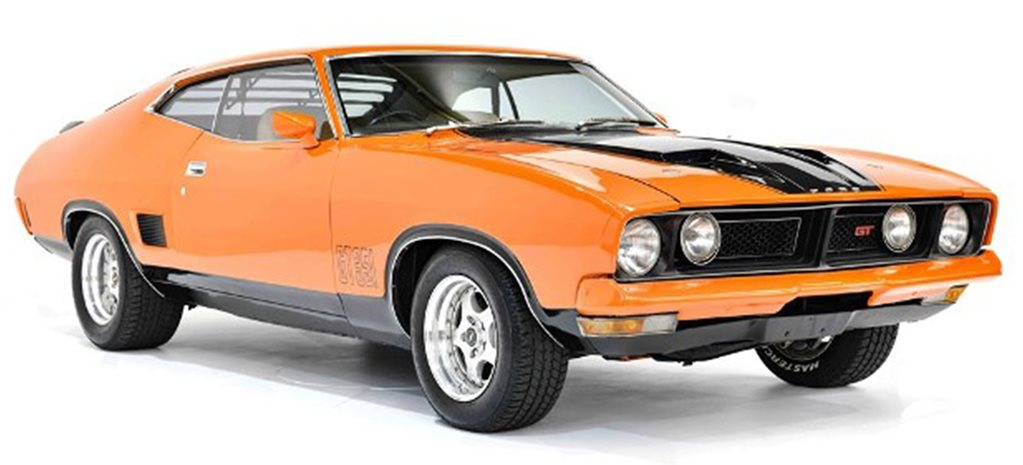 Gosford Car Collection Auction – our picks