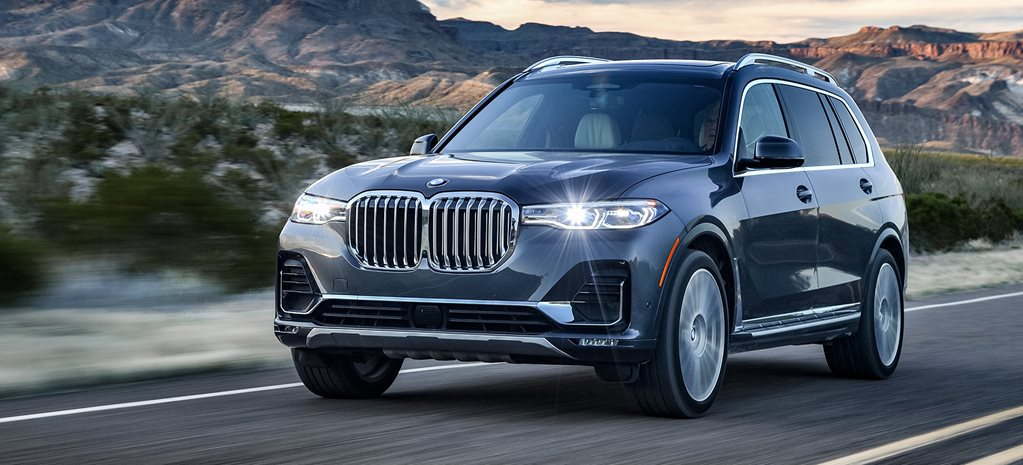 BMW X7 flagship to start at under $120,000