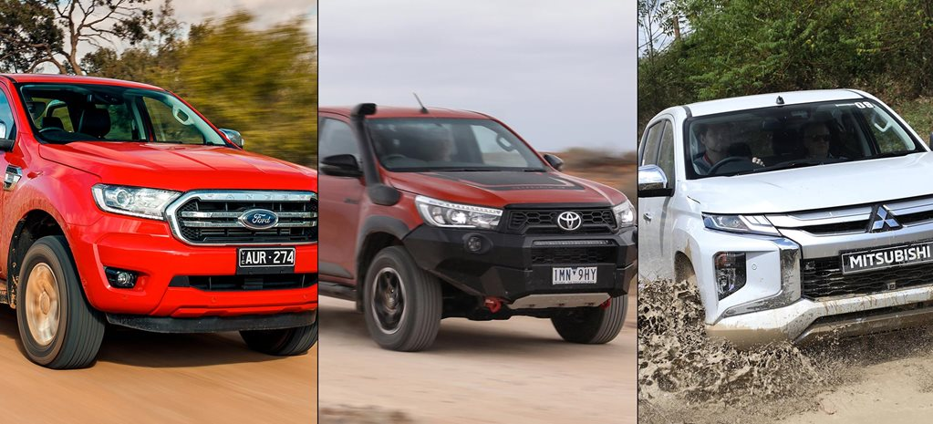 VFACTS February 2019 Utes dominate vehicle sales NEWS