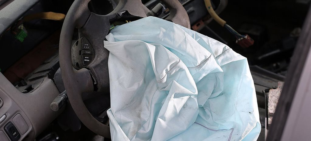 Takata danger: almost one million cars still to fix