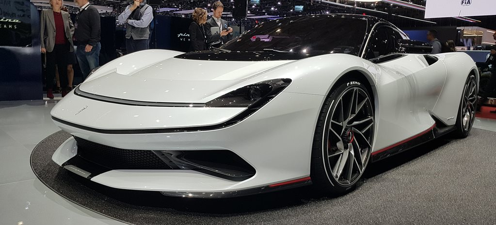 Five things we learned at the 2019 Geneva Motor Show