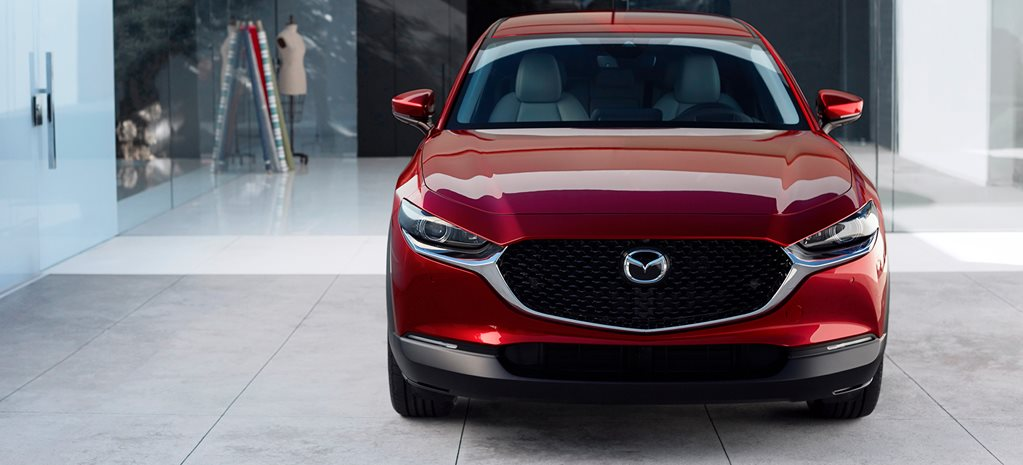 So what exactly is the Mazda CX-30?