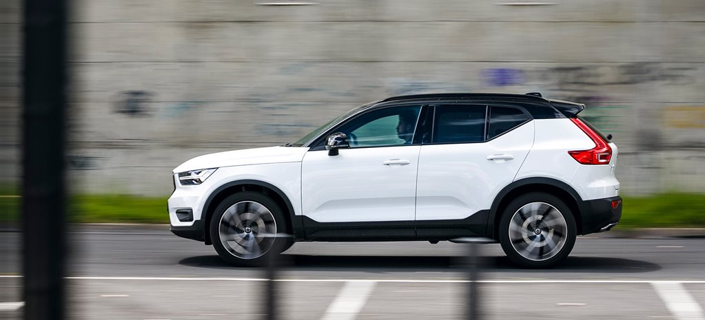 2019 Volvo XC40 T5 long-term review, part three