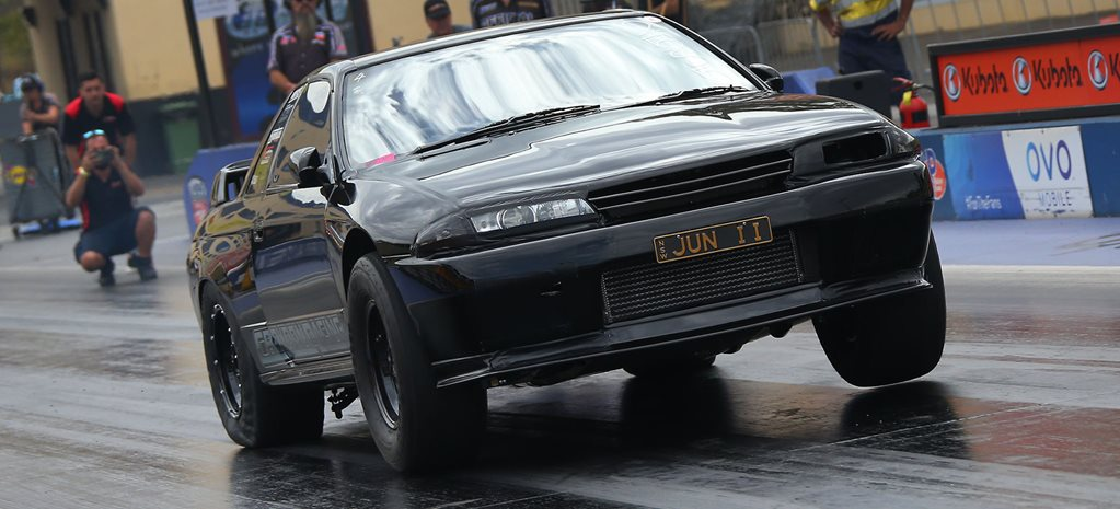 JUN II becomes first street Skyline GT-R into the sixes – Video