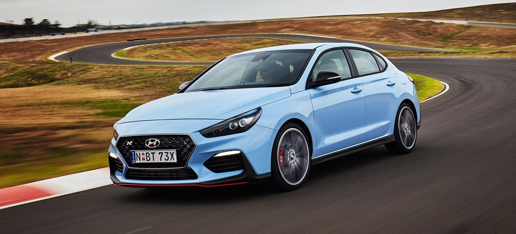 2019 Hyundai i30 Fastback N performance review