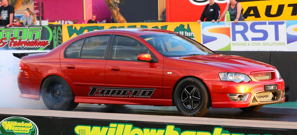 Is this the quickest XR6 Turbo in Australia? – Video
