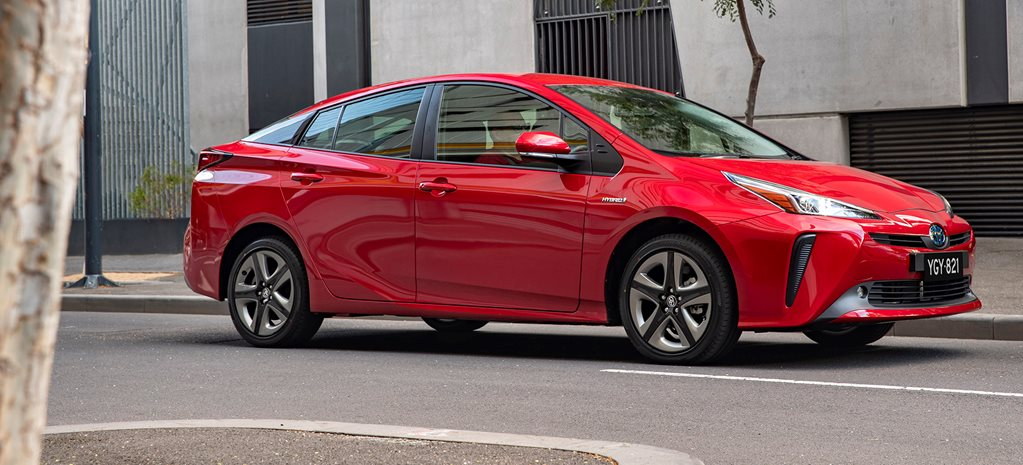 2019 Toyota Prius update – price and features