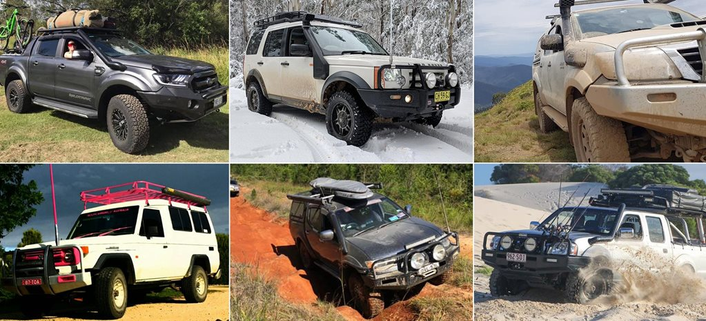 Readers 4x4s February 2019 feature