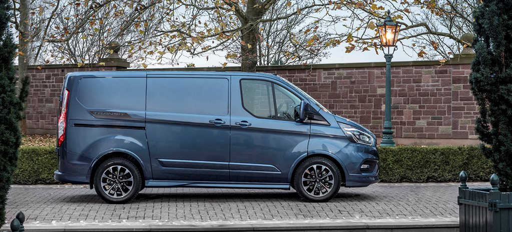 2019 Ford Transit Custom – price and features