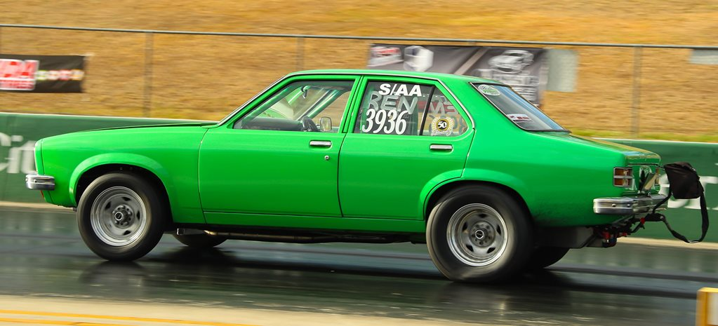 1100hp, twin-turbo LS-powered Holden Torana heading to Drag Challenge Weekend 2019