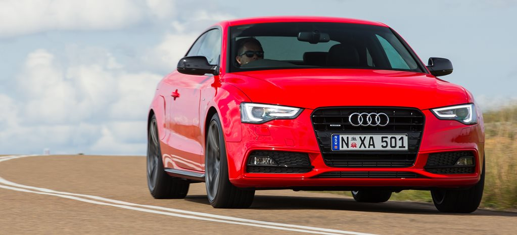 Recall: Audi A4 and A5 fire risk