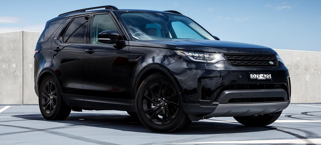 2019 Land Rover Discovery SD4 long-term review part 2 feature