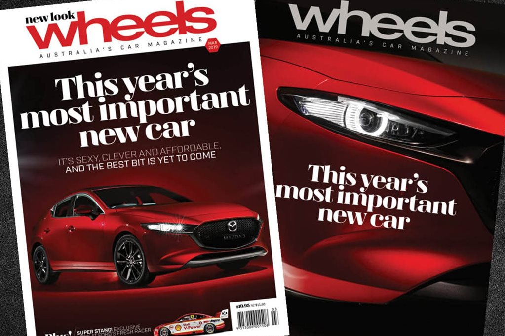 Why you should subscribe to Wheels in 2019