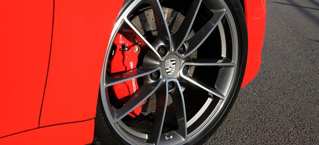 'Forget what you think you know about carbon ceramic brakes': Porsche