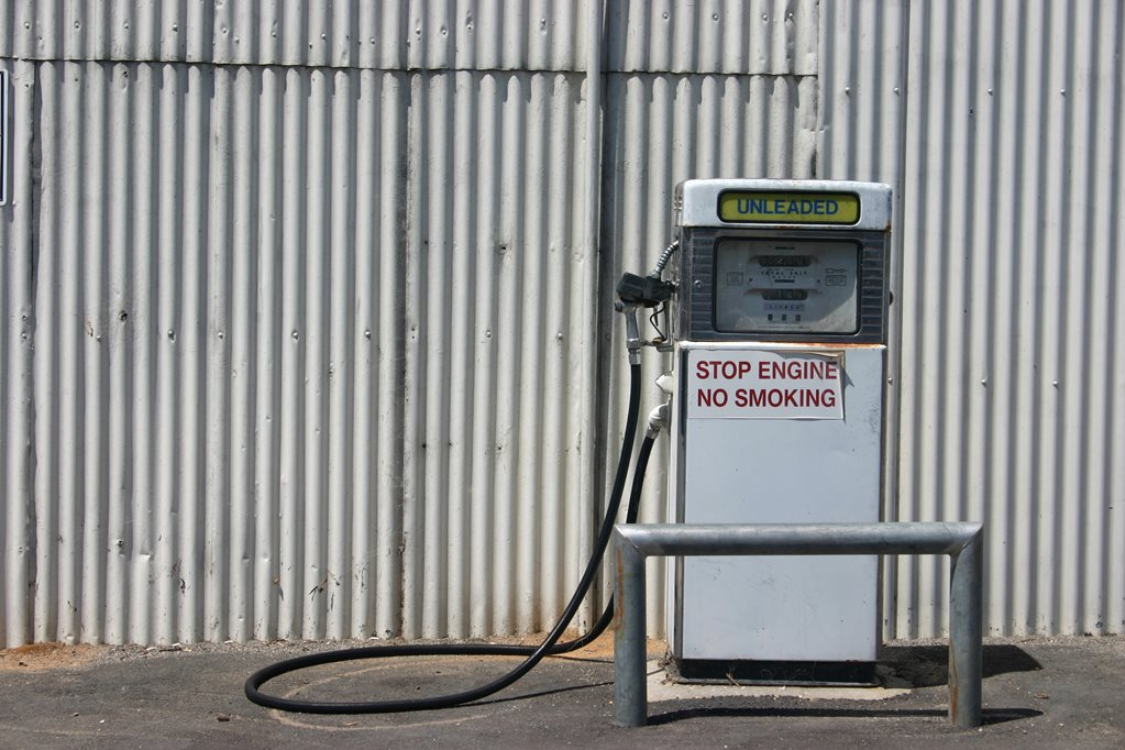 Australia has the worst petrol in the western world