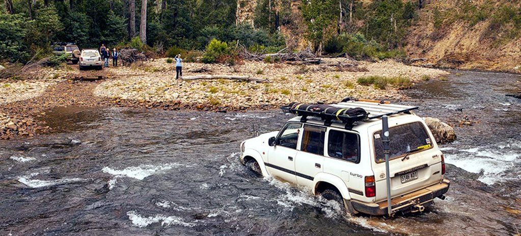 Best 4x4 tracks near Melbourne Vic feature