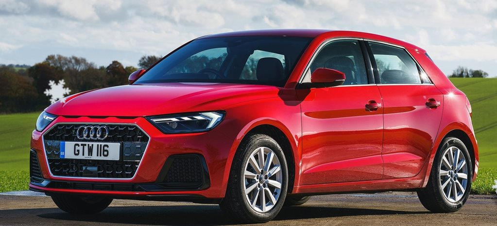 Why your next Audi might not make it for Christmas
