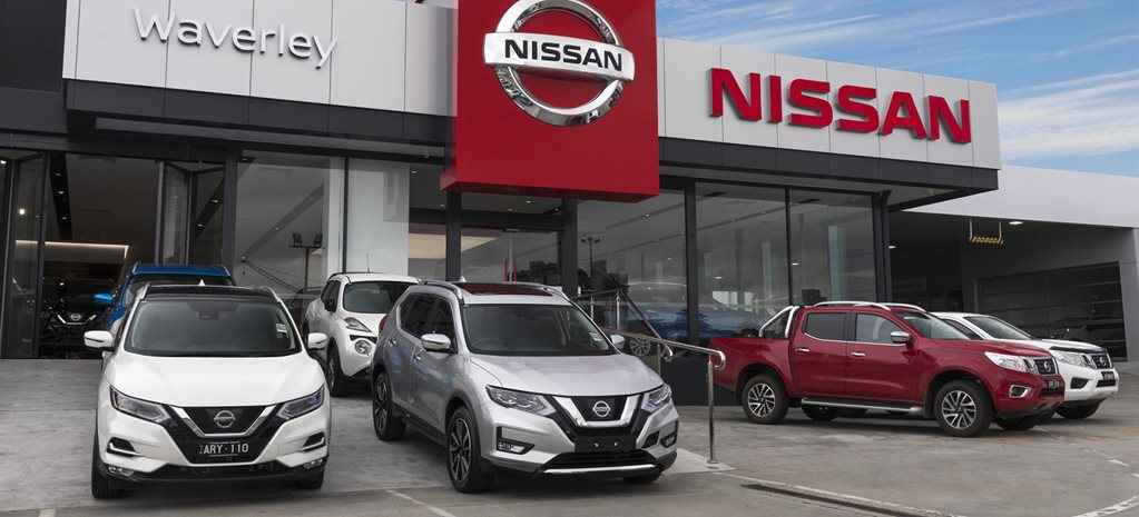 Nissan Australia rolls out five-year warranty