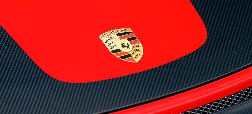 Porsche Passport-style subscriptions considered for rarest new models